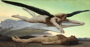 (1848) Adolphe William Bouguereau