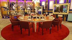The Big Brother House,