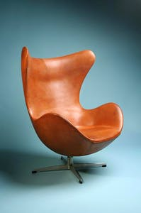 Egg Chair (1958), Arne Jacobsen