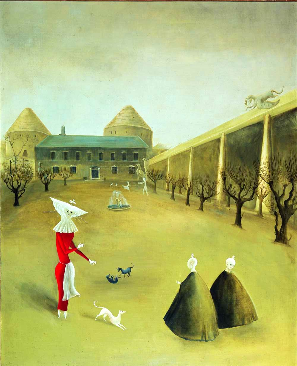 (c. 1950), Leonora Carrington