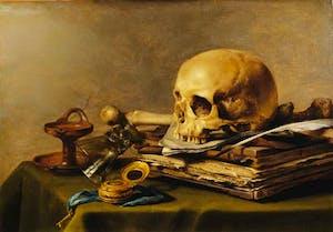 (1630), Pieter Claesz,