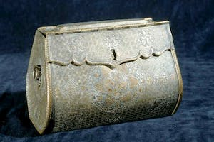 Bag, (1300–1330), Mosul, northern Iraq