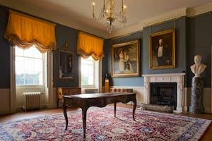 Lord Mansfield's Dressing Room