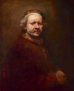 (1669), Rembrandt