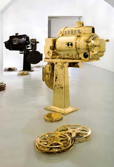 (2008), Subodh Gupta at Galeria Continua