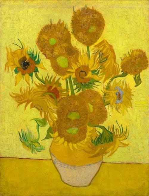 (1889–91), Vincent van Gogh