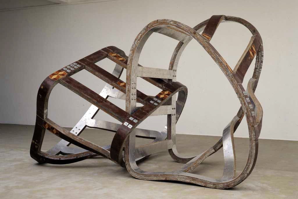 (1990), Richard Deacon