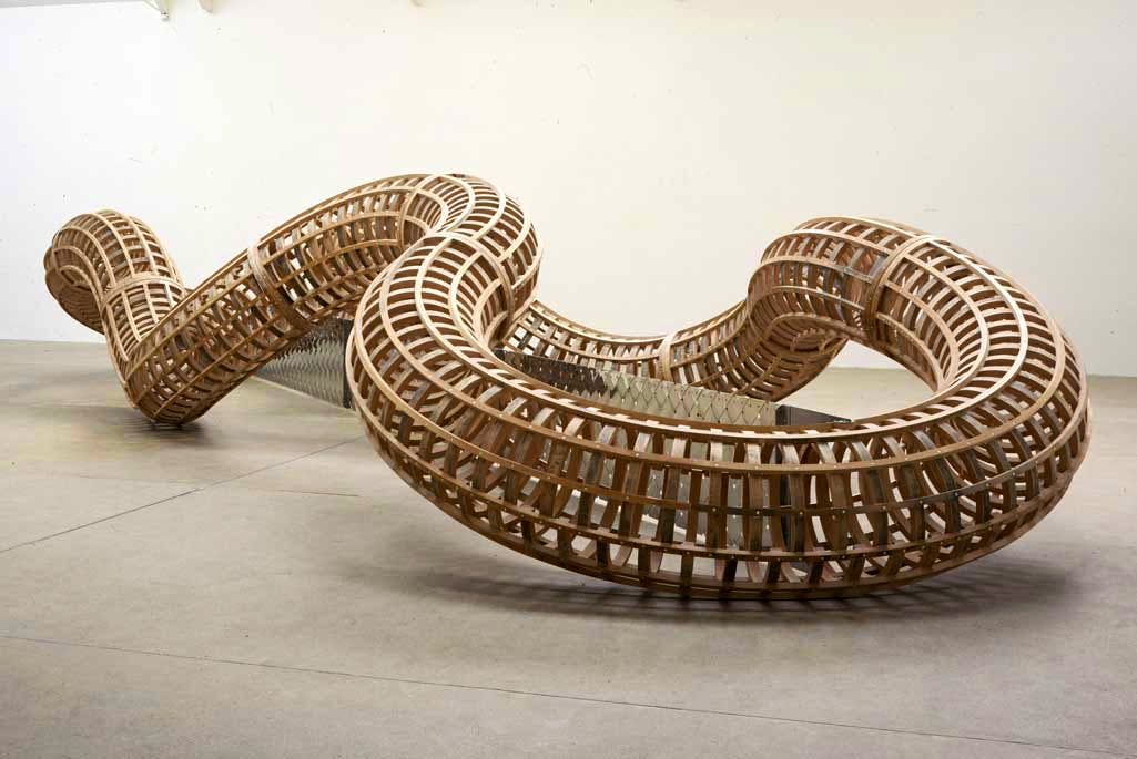 (1998), Richard Deacon