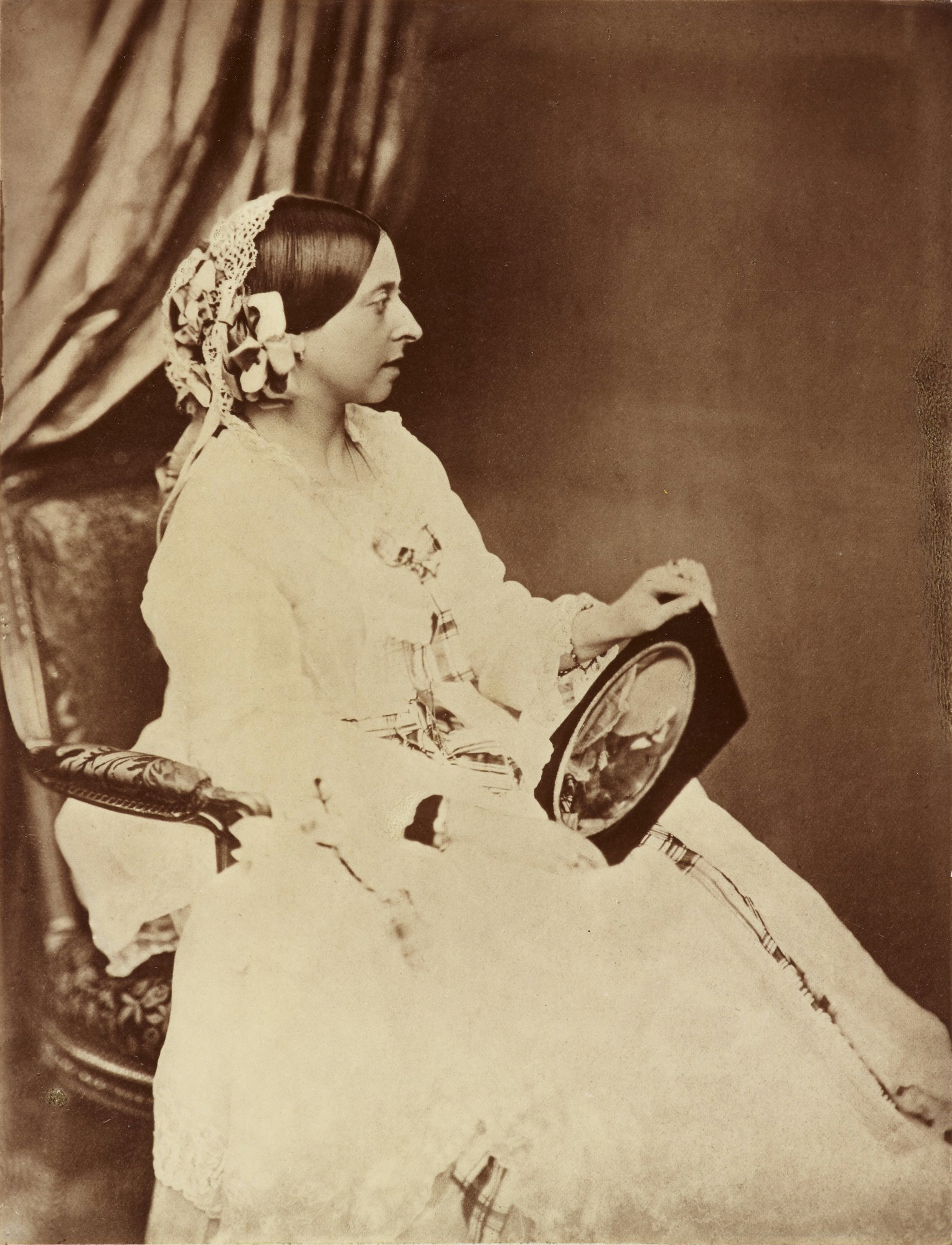 A Royal Passion: Queen Victoria and Photography at the ...