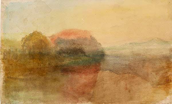 (c.1828), JMW Turner