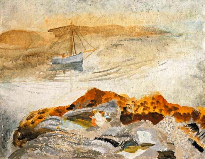 (c.1932), Winifred Nicholson