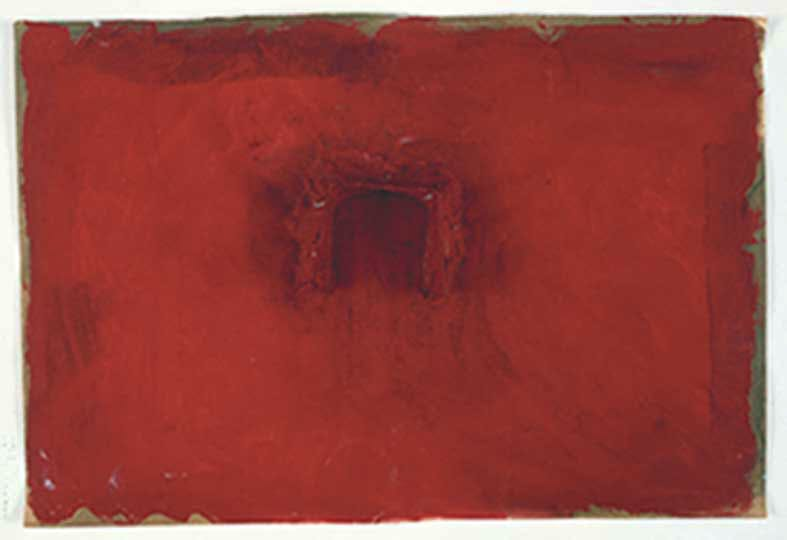 (1987), Anish Kapoor.