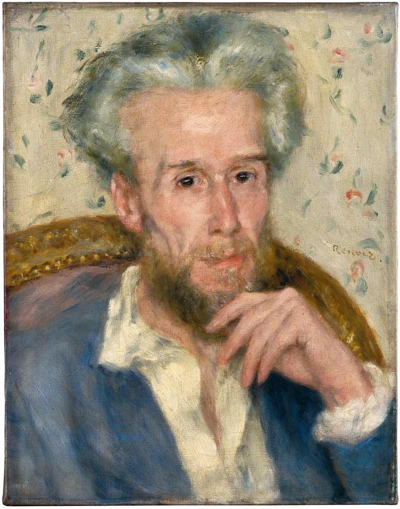 (1876), Pierre-Auguste Renoir.