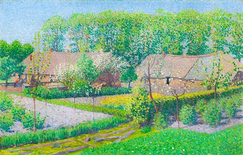 (1902), Ferdinand Hart Nibbrig.