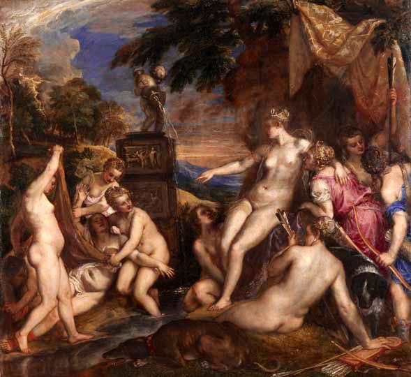 (1556–9), Titian