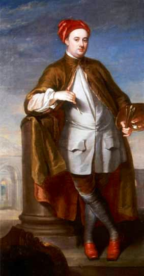 (c. 1723-25), William Aikman.