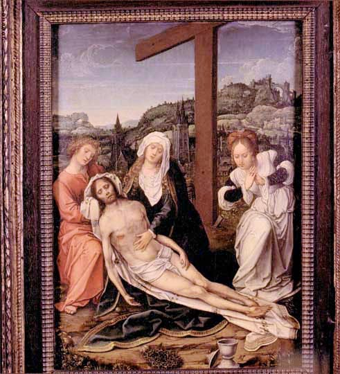 (c. 1520–5), Brussels Master of 1520,
