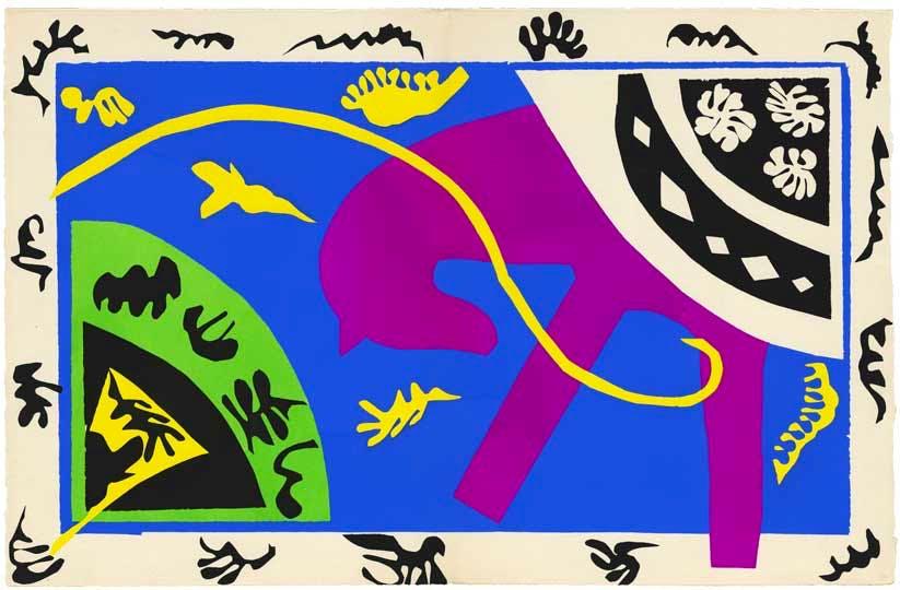 (1943-4), Henri Matisse,