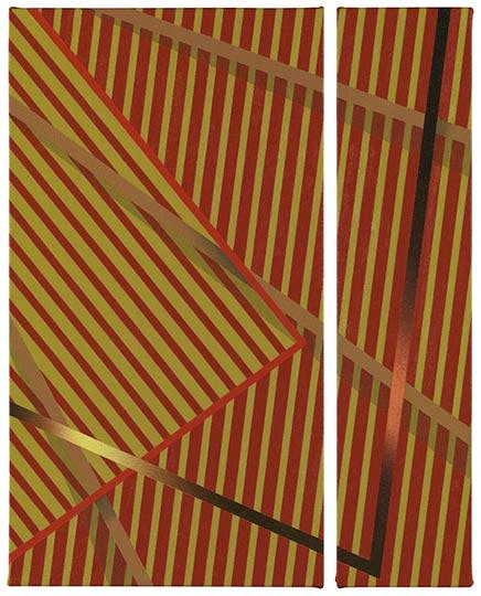 (2011), Tomma Abts.