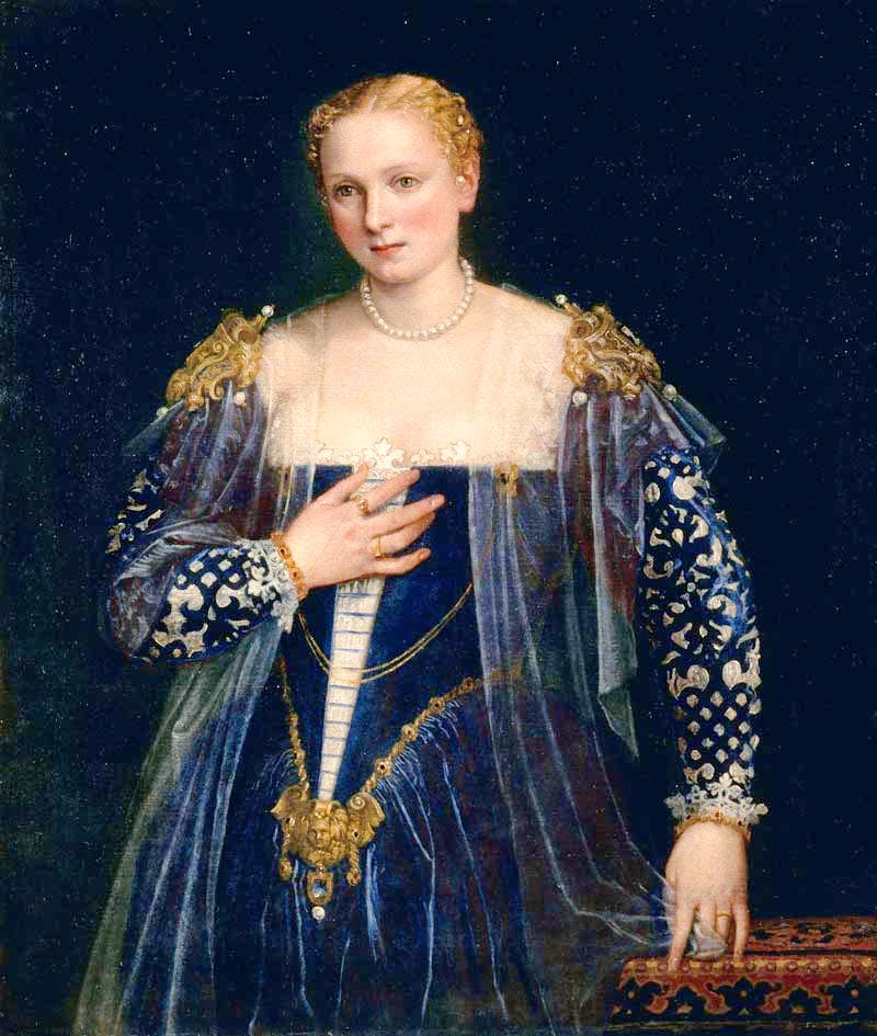 (c. 1560–5), Paolo Veronese