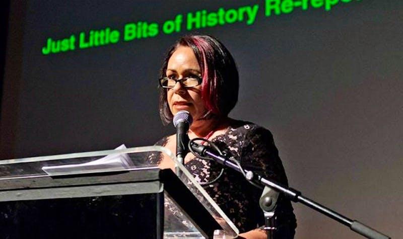 Women in art: Australia honours Julie Ewington and Fiona Foley
