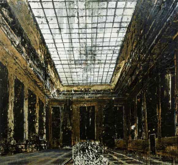 (1981), Anselm Kiefer