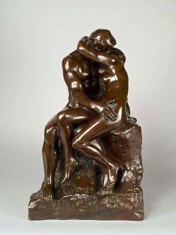(1886; edition 1906), Auguste Rodin