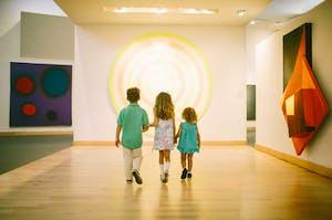 © Boca Museum of Art/Gesi Shilling