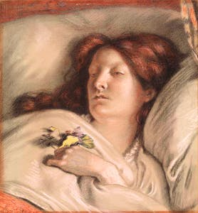 (1872), Ford Madox Brown.