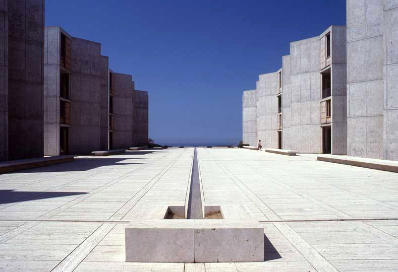 (1959–65), Louis Kahn.