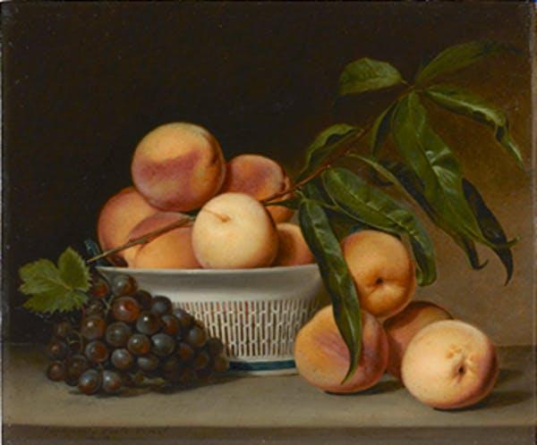 (1813), Raphaelle Peale