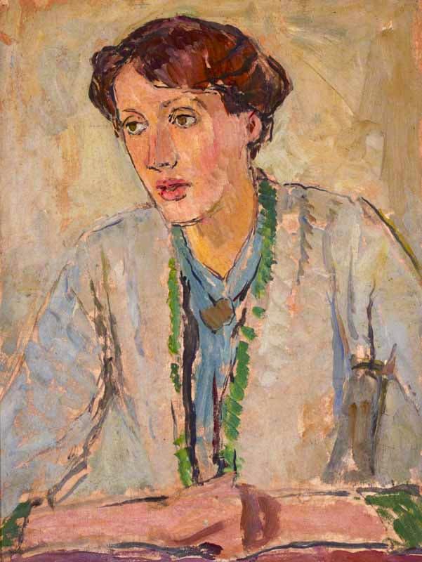 (c. 1912), Vanessa Bell