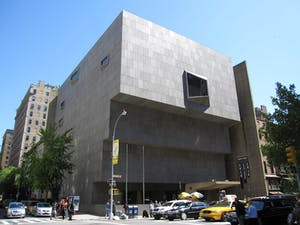 The Whitney Museum's landmark Breuer building is to be used by the Metropolitan Museum of Art to display its contemporary collection.
