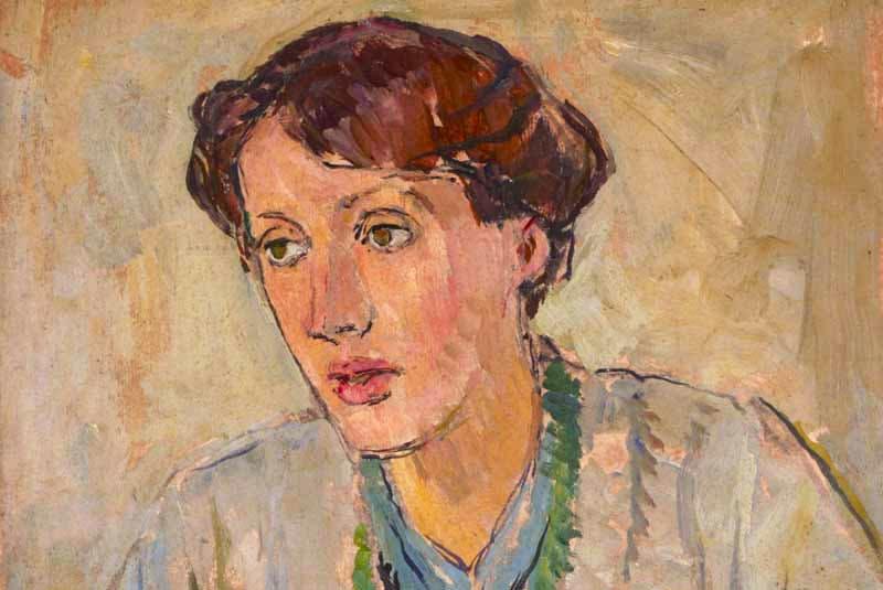 (detail; c. 1912), Vanessa Bell