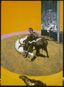 (1969), Francis Bacon