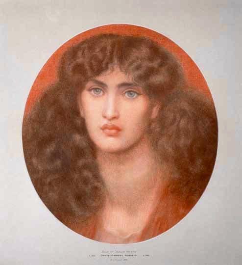 (1878), Dante Gabriel Rossetti