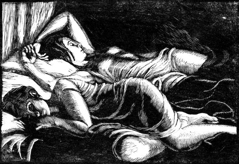 (1927), Gwen Raverat