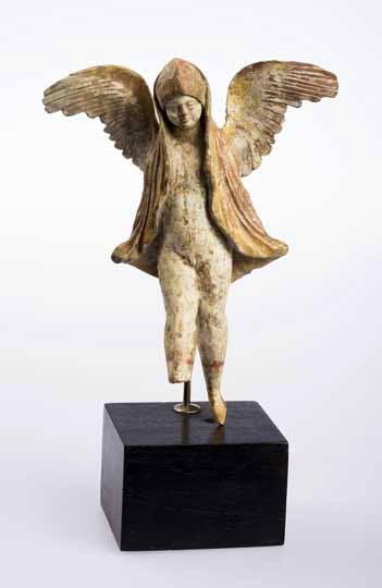 (c. 330 BC), Myrina, Asia Minor