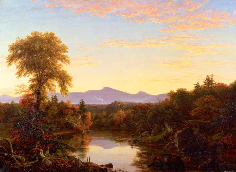 (1845), Thomas Cole.