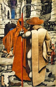 (c. 1937), Edward Burra