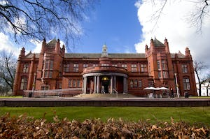 Whitworth Art Gallery.
