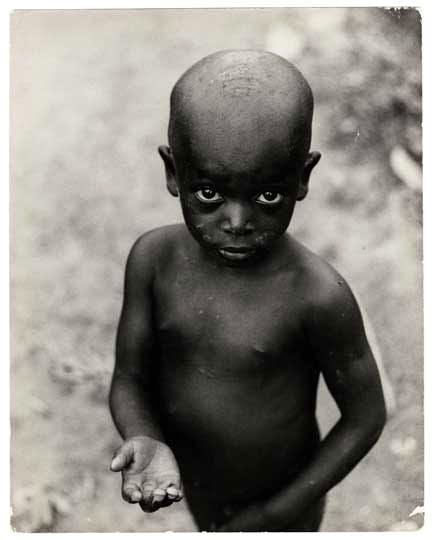 (Republic of Biafra, now the Federal Republic of Nigeria, c. 1968), Carlo Bavagnoli.