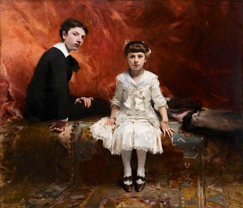 (1881), John Singer Sargent