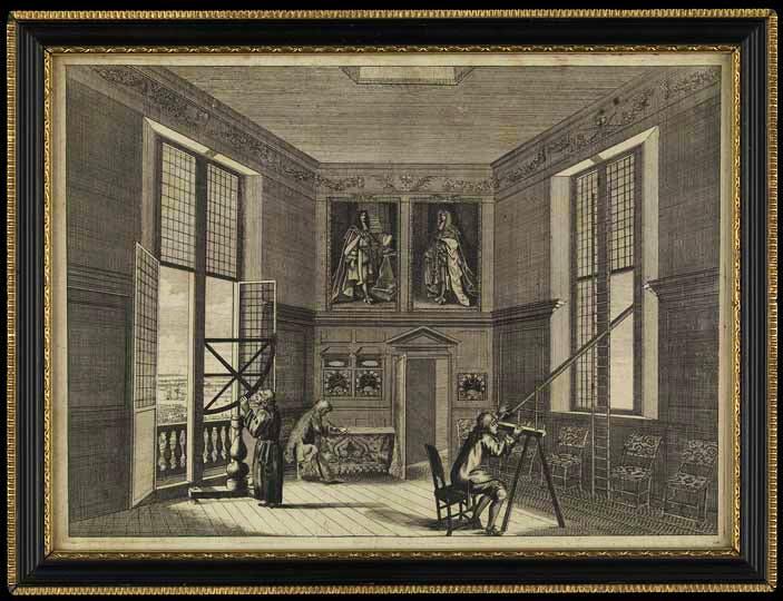 (1712), Francis Place