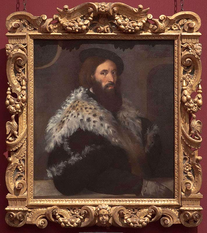(c. 1528), Titian