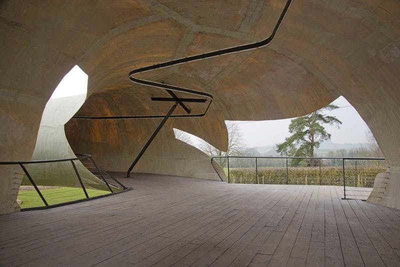 Art and/or Architecture in Somerset | Apollo Magazine