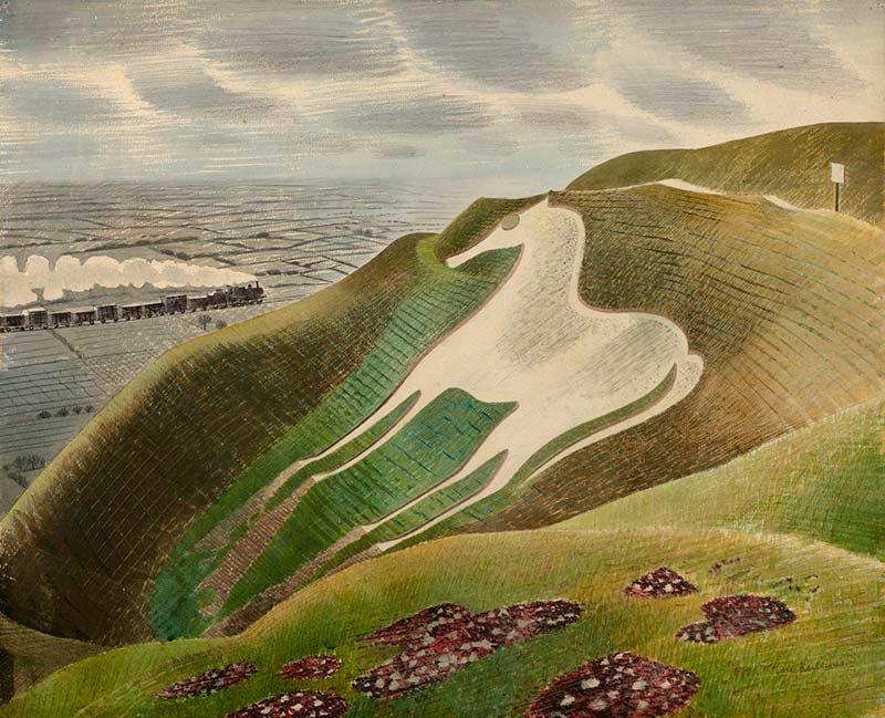 (1939), Eric Ravilious