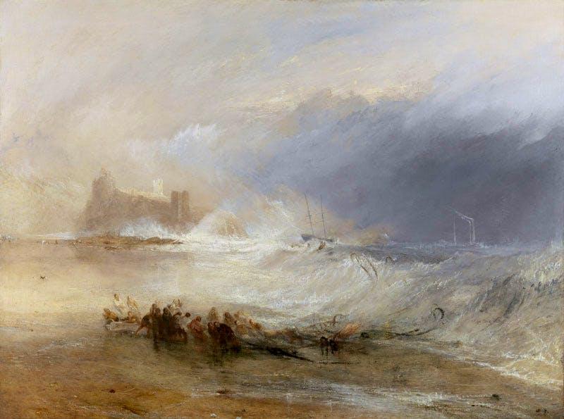 (1833–34), Joseph Mallord William Turner.