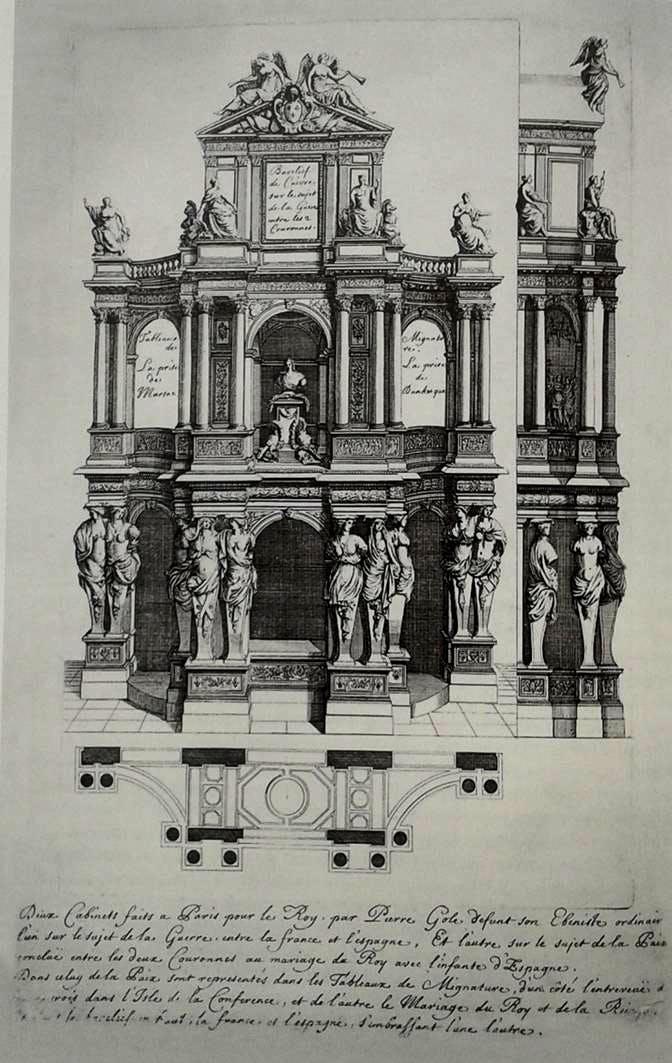 (c. 1685), Corneil Gole.