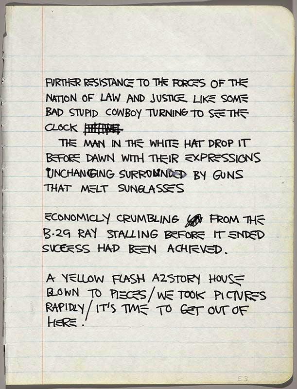 (1980–81), Jean-Michel Basquiat